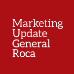 Marketing Update General Rocaq