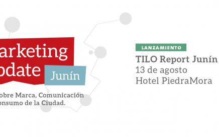 Marketing Update Junín