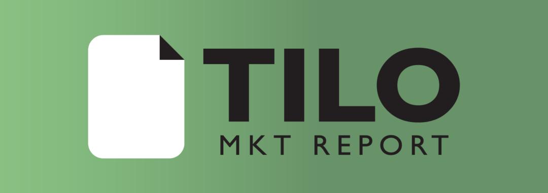TILO marketing report 2018